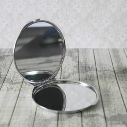 kvalitne zrkadielko vhodne ako darcek