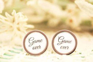 manžetové gombíky na svadbu