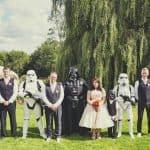 star wars svadba