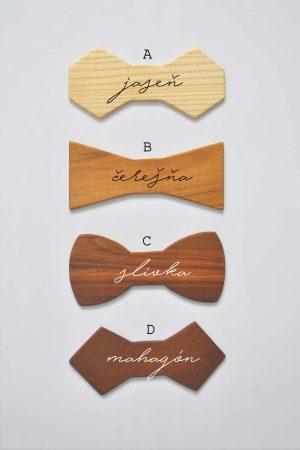 tvary a typy dreva rucne robeny dreveny motylik