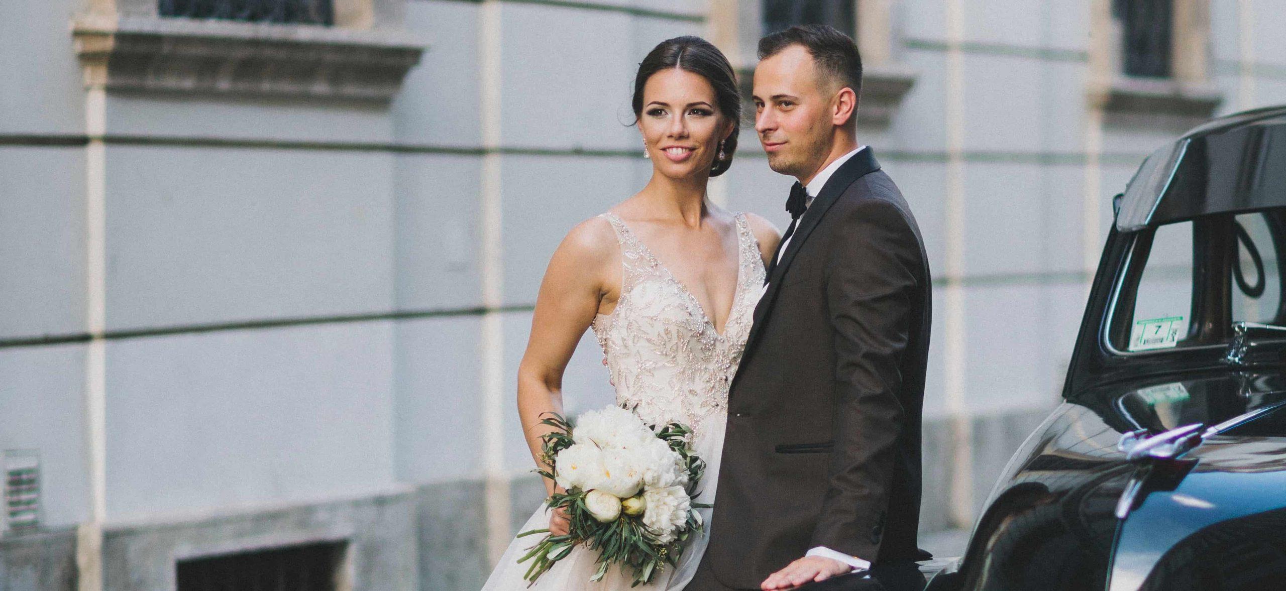Svadba podľa Táničky